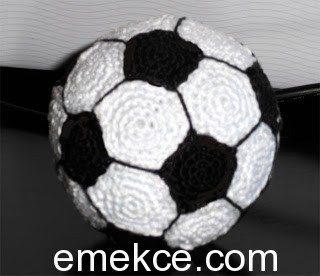 Amigurumi Futbolcu Erkek Bebek - Hanımlar Pasajı - Hanımların ...   276x320