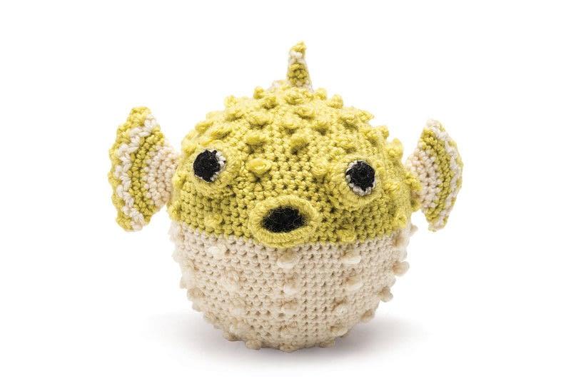 32+ Wonderful Crochet Whale Pattern - crochetnstyle.com   534x800
