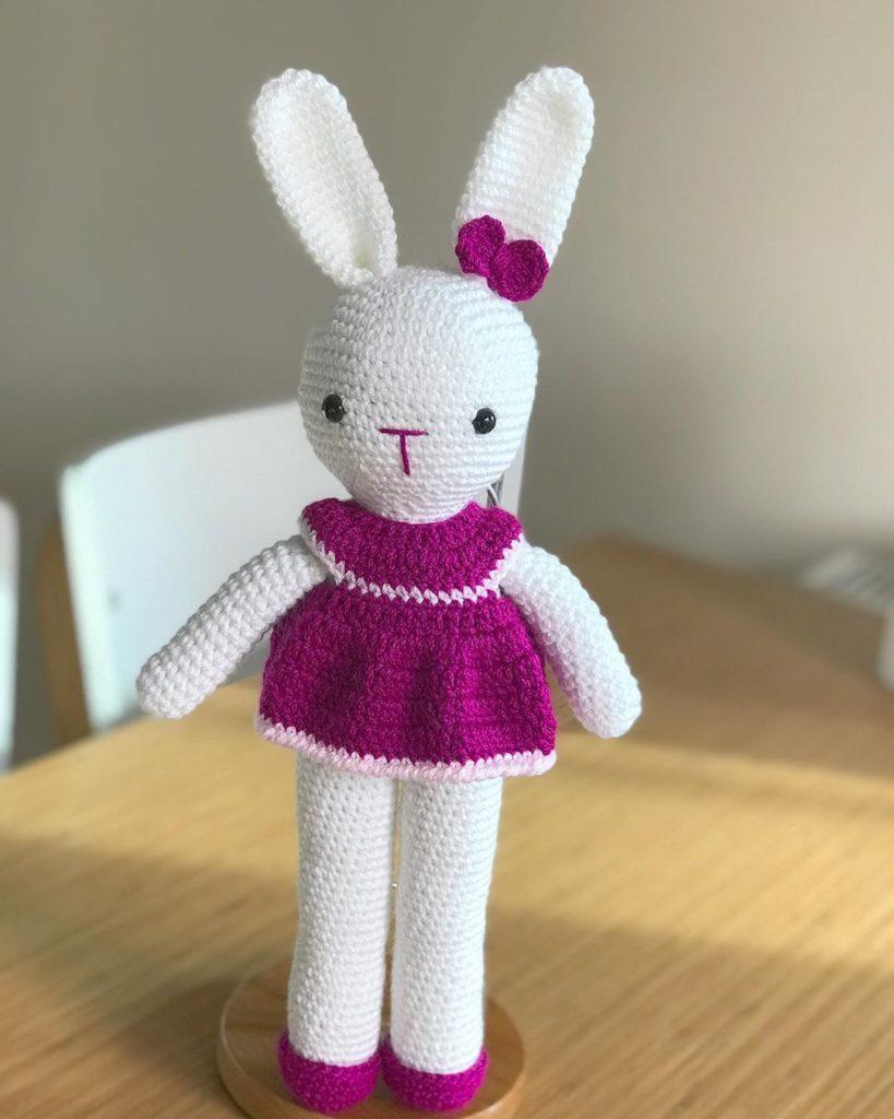 11 en iyi lila bebek görüntüsü | Bebek, Amigurumi, Amigurumi modelleri | 1024x819