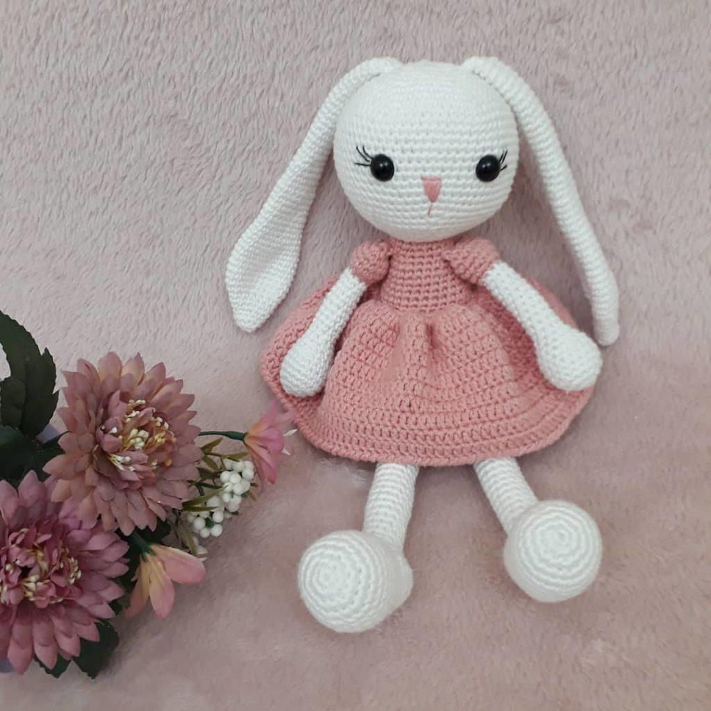 Amigurumi Lol Bebek Yapımı - Örgü Modelleri | 1024x1024